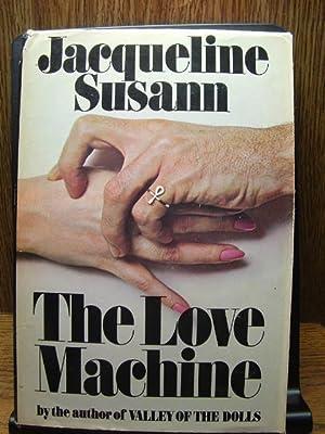 THE LOVE MACHINE: Susann, Jacqueline