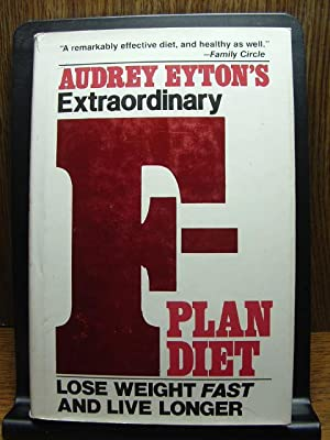 THE F-PLAN DIET