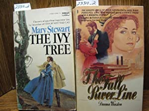 THE IVY TREE / THE FALL RIVER: Stewart, Mary /
