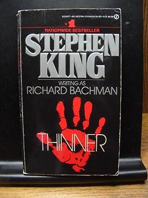 THINNER: King, Stephen