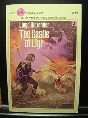 The Castle of Llyr: Lloyd Alexander: 9785389151024