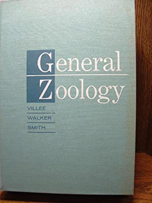 GENERAL ZOOLOGY (3rd Ed.)