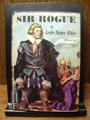 SIR ROGUE: White, Leslie Turner