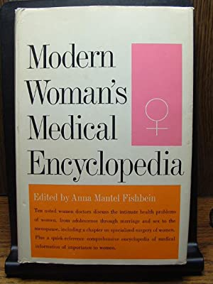 MODERN WOMAN'S MEDICAL ENCYCLOPEDIA