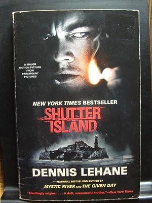 SHUTTER ISLAND: Lehane, Dennis
