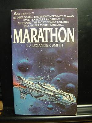 MARATHON: Smith D. Alexander