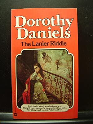 THE LANIER RIDDLE: Daniels, Dorothy