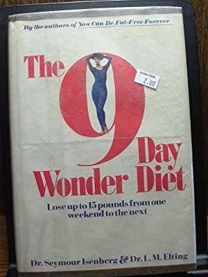 THE 9 DAY WONDER DIET