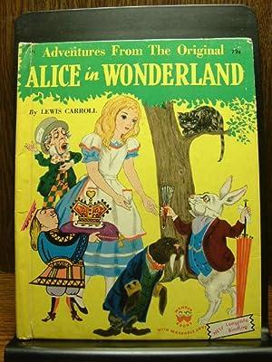 ALICE IN WONDERLAND (Wonder Books 574): Carroll, Lewis