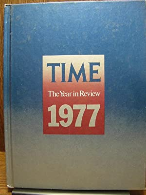 TIME - The Year in Review - 1977