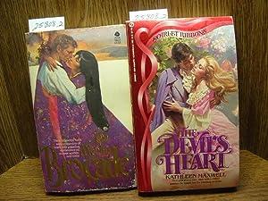 BROCADE / THE DEVIL'S HEART: Merlin, Jan /