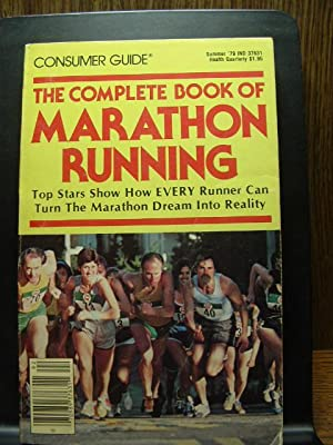 THE COMPLETE BOOK OF MARATHON RUNNING: Consumer Guide