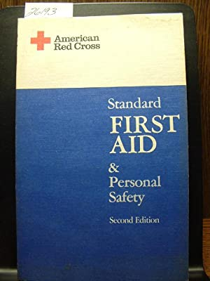 STANDARD FIRST AID AND PERSONAL SAFETY (2nd Ed.)