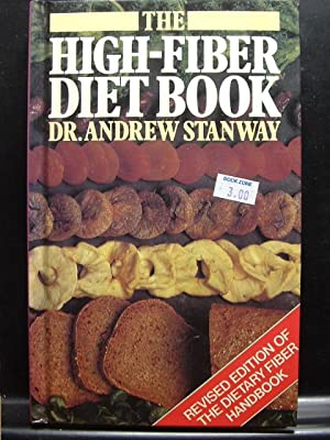 THE HIGH-FIBER DIET BOOK