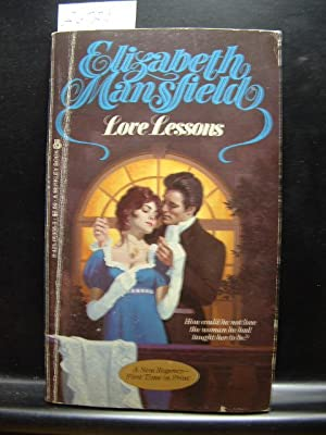 LOVE LESSONS / A MARRIAGE ARRANGED