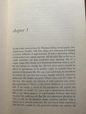 HALL OF MIRRORS: Wilson, John Rowan