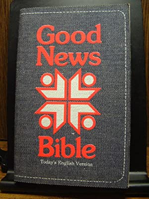 GOOD NEWS BIBLE: United Bible Societies