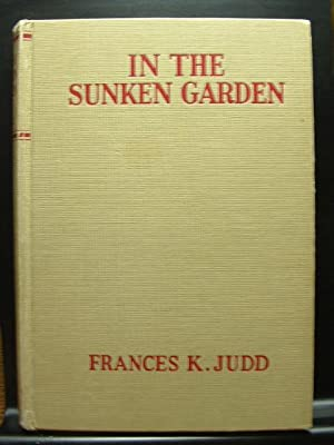 IN THE SUNKEN GARDEN (Kay Tracy # 12)