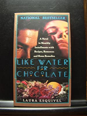 LIKE WATER FOR CHOCOLATE / MEMOIRS OF A MARRIED WOMAN