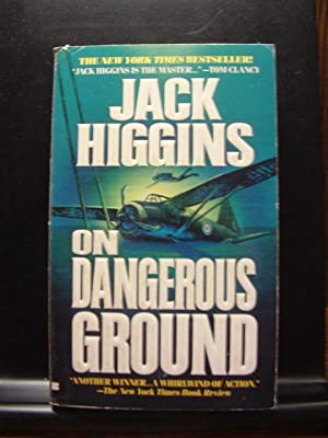 ON DANGEROUS GROUND / LUCIANO'S LUCK