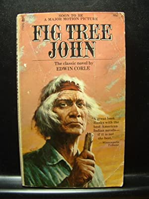 FIG TREE JOHN / WAR CHIEF