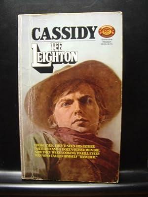 CASSIDY: Leighton, Lee