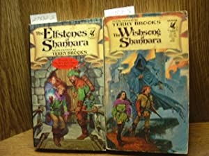 THE ELFSTONES OF SHANNARA / THE WISHSONG OF SHANNARA