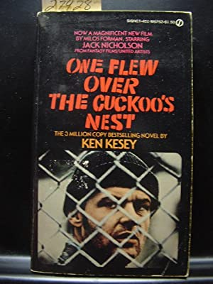 Ken Keseys One Flew over the Cuckoos Nest (Blooms Modern Critical Interpretations)