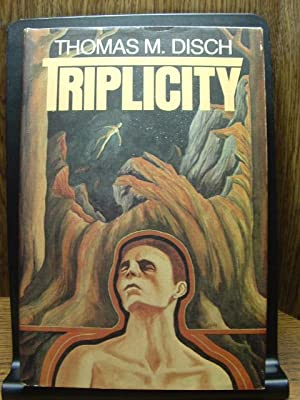 TRIPLICITY - Echo Round His Bones, The Genocides, and The Puppies of Terra