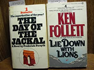 LIE DOWN WITH LIONS / THE DAY OF THE JACKAL