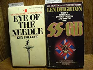 EYE OF THE NEEDLE / SS-GB