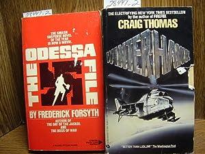 WINTER HAWK / THE ODESSA FILE: Thomas, Craig /