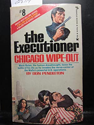 CHICAGO WIPE-OUT (Executioner 8)