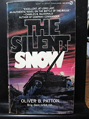 THE SILENT SNOW