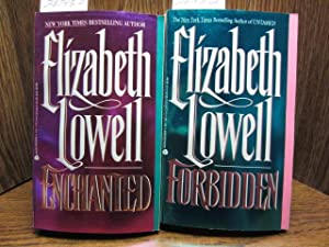 FORBIDDEN / ENCHANTED