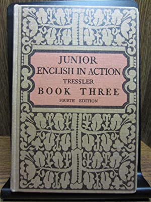 JUNIOR ENGLISH IN ACTION - BOOK THREE (4th edition)