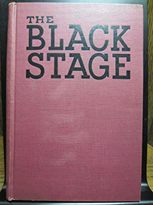 THE BLACK STAGE (AKA: Murder Cheats the Bride)