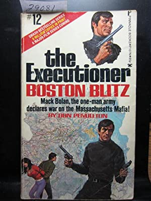 BOSTON BLITZ (Executioner 12)