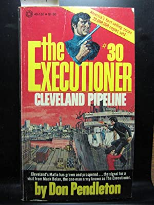 CLEVELAND PIPELINE (Executioner 30)