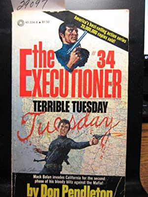 TERRIBLE TUESDAY (Executioner 34)