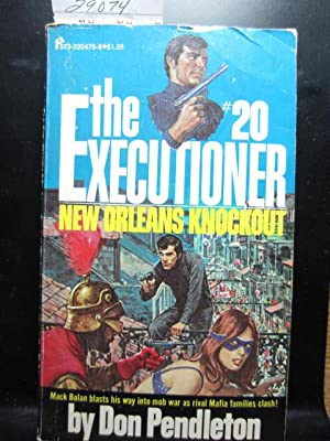 NEW ORLEANS KNOCKOUT (Executioner 20)