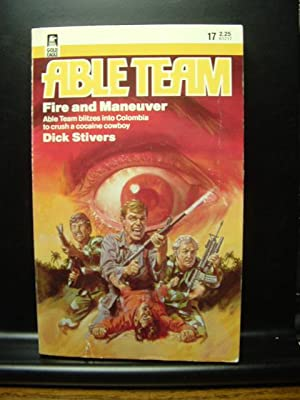 RAIN OF DOOM / FIRE AND MANEUVER - ABLE TEAM 16 & 17
