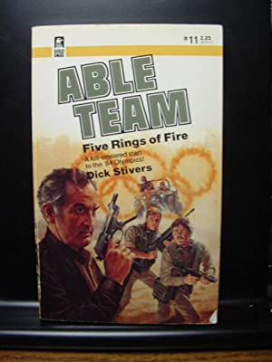FIVE RINGS OF FIRE - ABLE TEAM 11