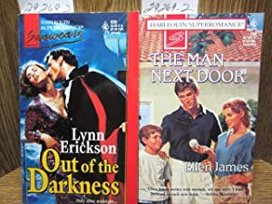 OUT OF THE DARKNESS / THE MAN NEXT DOOR