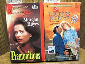 THREE FOR THE ROAD / PREMONITIONS