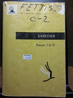 Goethe Abebooks