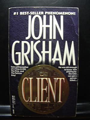 THE CLIENT / PRESUMED INNOCENT: Grisham, John /