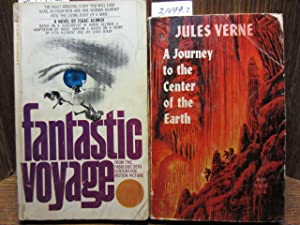 FANTASTIC VOYAGE / A JOURNEY TO THE CENTER OF THE EARTH