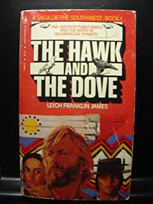 THE HAWK AND THE DOVE / REVENGE OF THE HAWK