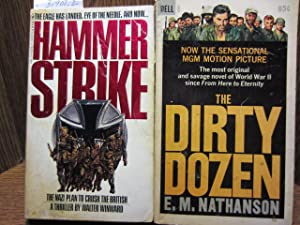 HAMMERSTRIKE / THE DIRTY DOZEN